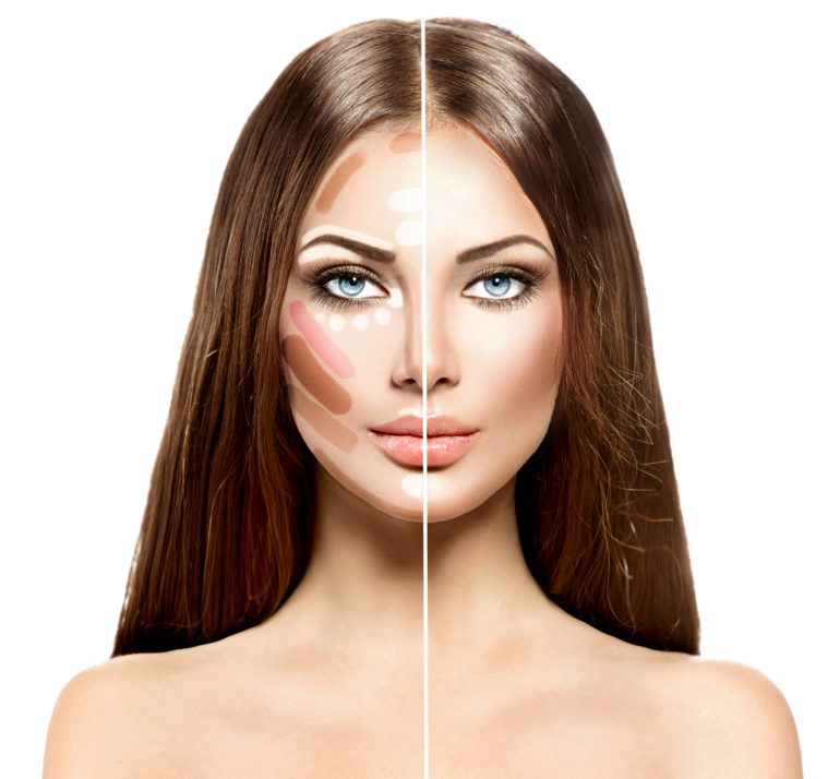 Top 20 contour tips to change your life beauty all the way there are so many youtube videos showing you how to contour and highlight but our problem with most of these videos is that they go very heavy with the solutioingenieria Gallery