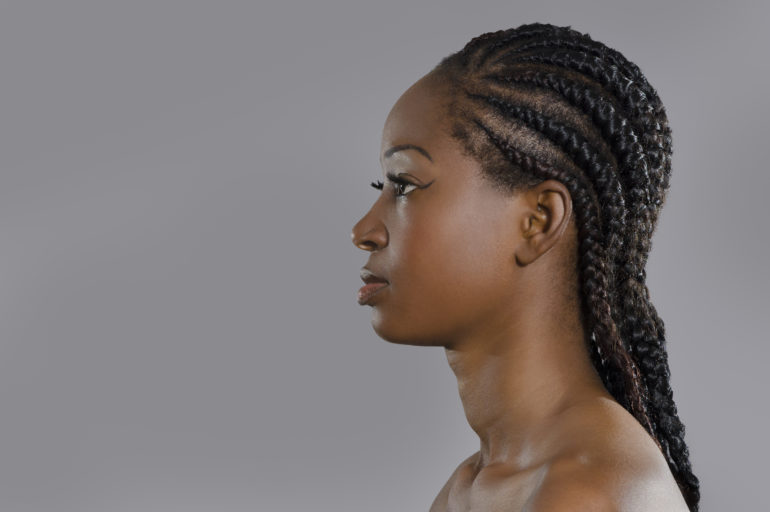 The Best Techniques To Cornrow Your Hair Beauty All The Way